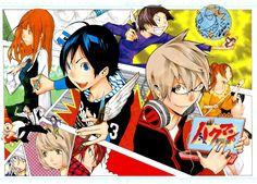 Bakuman Gets a Stage Play Adaptation – OTAQUEST Belle Cosplay, Dragon Ball, Tsugumi Ohba, Tokyo Ghoul Cosplay, Maid Sama, Hd Backgrounds, Manga Drawing, Mobile Wallpaper, Kawaii Anime