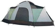 Pin it! :) Follow us :))  zCamping.com is your Camping Product Gallery ;) CLICK IMAGE TWICE for Pricing and Info :) SEE A LARGER SELECTION of 3-4 persons camping tents at http://zcamping.com/category/camping-categories/camping-tents/3-to-4-person-tents/ - hunting, camping tents, camping, camping gear - Alps Mountaineering (7+ Person Tents) – Meramac 3 Room Sage/Rust « zCamping.com