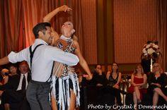 Tommy & Jessica Ballroom Gala
