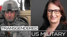RIGHT ANGLE: A TRANSGENDERED US MILITARY