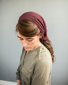 Fad Spitze breites Stirnband Headwrap Bandanas Kopf Wraps Haar-Zubehör Geschenk=