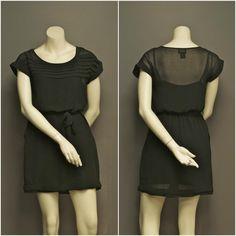 Chifon pleat dress by Press (via Stitch Fix)