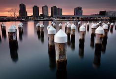 Urban & landscape photography inspiration from Alex Wise