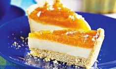 Cheesecake de Cupuaçu