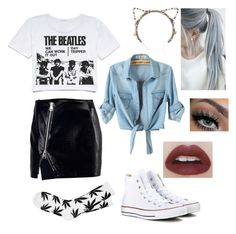 """""""One of those nights"""" by find-your-hope on Polyvore"""