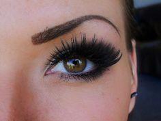 fake eyelash