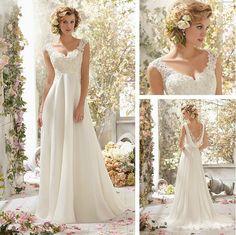 Elegant pure color lace V-neck sleeveless dress 8146TC