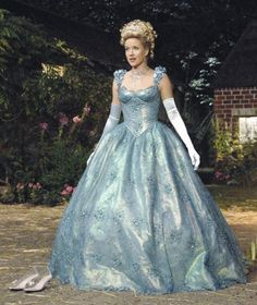 cendrillon | Once Upon a Time : Cendrillon a rejoint le casting de Once Upon a Time