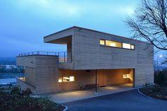 K_m Architektur