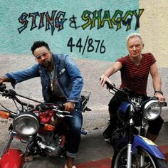 How Sting and Shaggy teamed up for a wild, Caribbean-Inflected New Album Night Shift, Mr Boombastic, Diane Dufresne, Pop Rock, Dance Hall, Lp Vinyl, Reggae, Album Covers, Caribbean