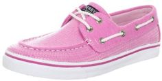 Sperry Top-Sider Bahama (YG 11/25) Loafer (Little Kid/Big Kid) Sperry Top-Sider. $39.45. Rubber/Manmade sole. Fabric
