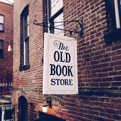 The Old Bookstore