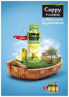 CAPPY on Behance