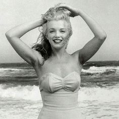 photographed by Andre de Dienes