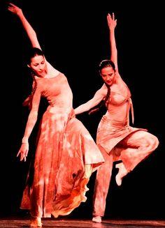 """Stage """"Tra Contemporaneo Orientale e Flamenco attuale"""" 1° Febbraio a Prato"""