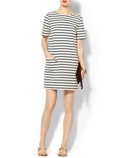 Marc by Marc Jacobs Jacquelyn Stripe Dress | Piperlime