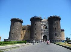 Naples is beautiful. This bustling metropolis of Campania, called Napoli in Italy, can offer its visitors really a lot. Rome, Napoli Italy, Places In Italy, Toscana, Top Of The World, Beautiful Places To Visit, Amalfi Coast, Trip Planning, City