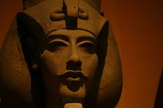 Akenaton, el Faraón que revolucionó Egipto - CANAL EGIPTOLOGÍA: Todo sobre el Antiguo Egipto
