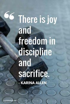 Faith & Fitness: Kar