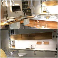 Cuisine Ikea EKESTAD / RINGHULT