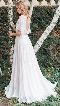 Elegant Jenny Yoo wedding dresses; Lookbook Photographer: JJ Ignotz Photography | Campaign Shoot Photographer: Caroline Tran Photography