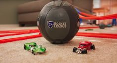 Rocket League teams up with Hot Wheels for new DLC Winners And Losers, Latest News Headlines, Hot Wheels Cars, Classic Toys, Nerf, Battle, Entertaining, Fun, Finger