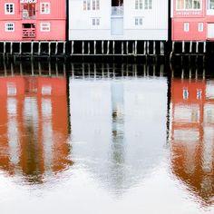 Trondheim, Norway © Fabiola Torp Herfjord