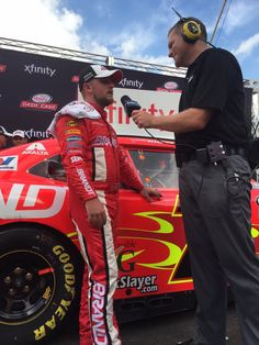 XFINITY Racing (@XFINITYRacing) | Twitter