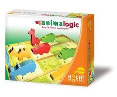Spiel: Animalogic