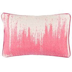 Surya Bristle Pink