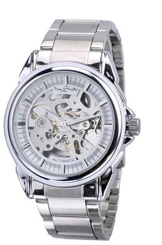 Personalized Men Fashion Mechanical watch