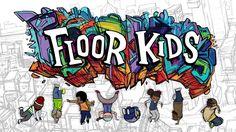 Floor Kids for Nintendo Switch