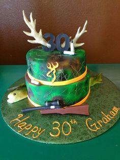 Creative 30th Birthday Cake Ideas - Sassy Dealz