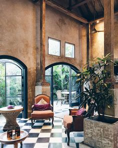 Location, Oversized Mirror, Instagram, Travel, Furniture, Home Decor, Viajes, Decoration Home, Room Decor