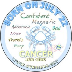 february 22 birthday cancer horoscope