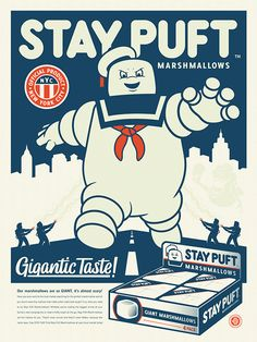 Clark Orr Stay Puft1