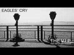 EAGLES´ CRY © 1982 THE V.I.P. (Official Music Video)