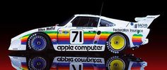 The 50 Greatest Race Car Liveries | Complex