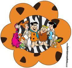 Flor Flintstones: