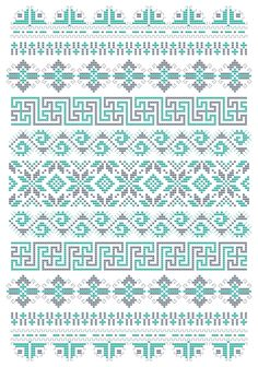 Thrilling Designing Your Own Cross Stitch Embroidery Patterns Ideas. Exhilarating Designing Your Own Cross Stitch Embroidery Patterns Ideas. Cross Stitch Sampler Patterns, Cross Stitch Borders, Cross Stitch Samplers, Cross Stitch Designs, Cross Stitching, Folk Embroidery, Cross Stitch Embroidery, Embroidery Patterns, Russian Cross Stitch