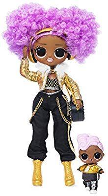 LOL Surprise Dolls OMG Winter Disco COSMIC NOVA Star Queen o.m.g FAST POST
