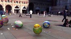 Happy Pasqua Bologna