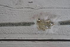 Silver Sequin and Bead Appliqué Elastic Headband for Women, Babies, and Girls