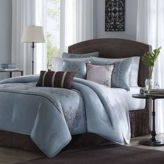 Madison Park™ Brussel 7-pc. Comforter Set $119.99 - $139.99