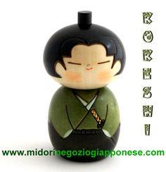 piccolo samurai