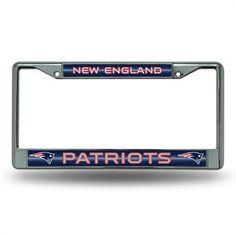 New England Patriots NFL Girl Sticker - Custom Car & Truck Decals ...
