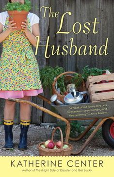 Center's novels read as easy as the fluffiest chick lit, but they run surprisingly deep, and are emotionally wise. Libby is attempting to rebuild her life, and that of her two kids, after her husband died in a car crash two years ago. But she's finally had enough of living with her crazy m