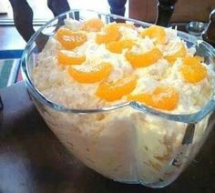 Maderian orange salad