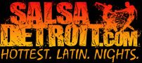 So hard to find salsa dancing in the Metro Detroit area! This site has updated events and calendars