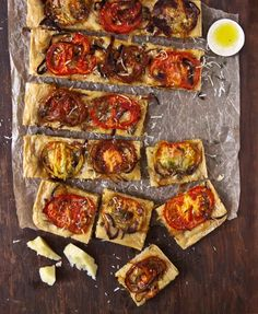 ... Parmigiano Reggiano, a thick crust pizza makes the perfect appetizer